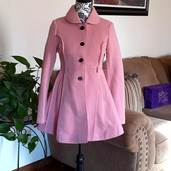 Coat by Joujou